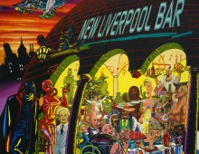 New Liverpool Bar